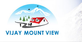 Vijay Mount View Resort Munsiyari