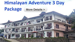Munsiyari tour packages, munsiyari hotels resort offers